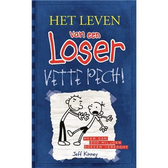 Het Leven Van Een LoserVette pech!