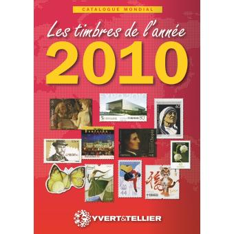 catalogue mondial des timbres de l 39 ann e 2010 broch collectif achat livre fnac. Black Bedroom Furniture Sets. Home Design Ideas