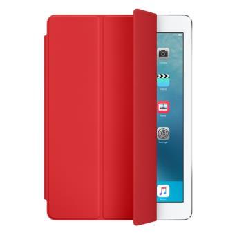 """Etui Apple Smart Cover pour iPad Pro 9,7"""" Rouge"""