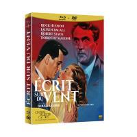 Ecrit sur du vent combo Blu-ray + DVD
