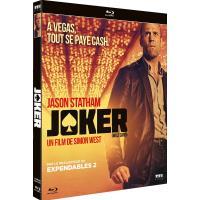 Joker - Blu Ray