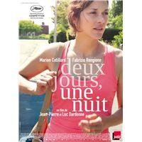 Deux jours, une nuit DVD