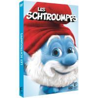 Les Schtroumpfs DVD