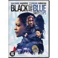 BLACK AND BLUE-BIL