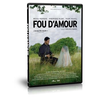 Fou d'amour DVD