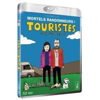 Touristes - Blu-Ray