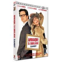 Arnaque à l'anglaise DVD