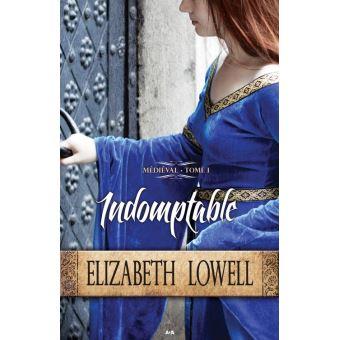 Elizabeth Lowell Epub