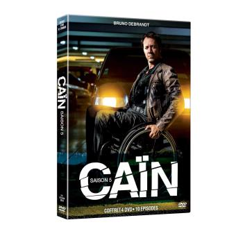 CainCain saison 5
