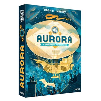 Aurora, l'expedition fantastique
