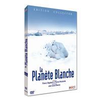 La Planète Blanche - Edition Collector