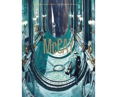 McCay - Intégrale