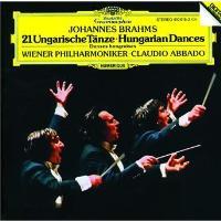 21 Danses Hongroises