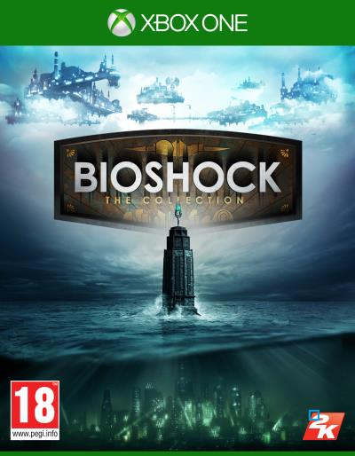 BioShock : The Collection Xbox One