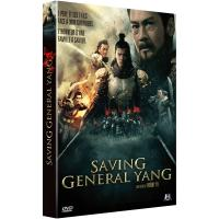 Saving General Yang DVD