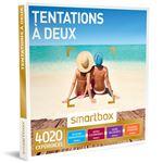 SMAR Coffret cadeau Smartbox Tentations à deux