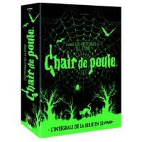 Chair de poule - L'intégrale de la série - Edition Collector DVD