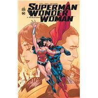 Superman et Wonder Woman