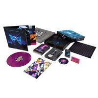 Simulation Theory Edition Limitée Deluxe Film Box Set