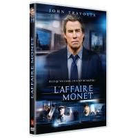 L'Affaire Monet DVD