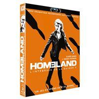 Homeland Saison 7 Blu-ray