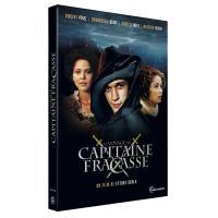 Le voyage du capitaine Fracasse DVD