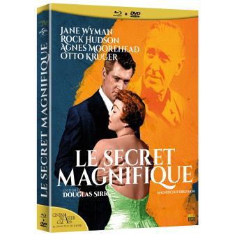 Secret magnifique/combo