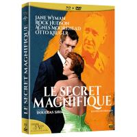 Le secret magnifique Combo Blu-ray DVD