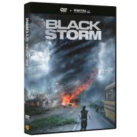 Black Storm DVD