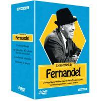 FERNANDEL-4DVD-FR