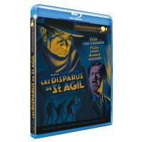 Les Disparus de Saint-Agil Blu-ray