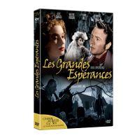 Les Grandes espérances DVD