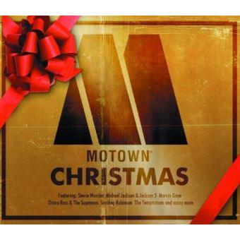 Christmas motown