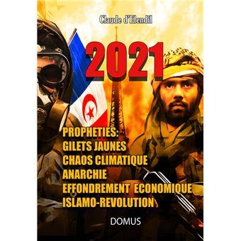 Anarchie Film 2021