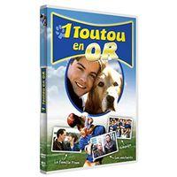 1 Toutou en or DVD