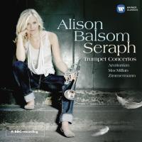 Seraph-Trumpet Concertos