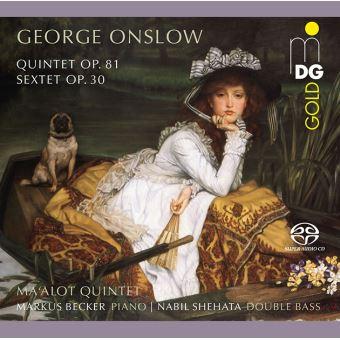 Quintet op 81/sextet op 30