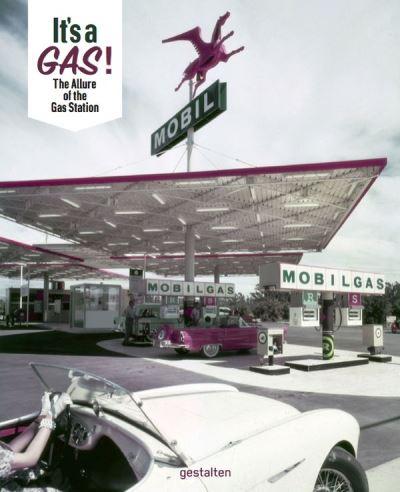 It's a gas !