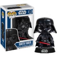 Figurine Funko Pop Star Wars Dark Vador 12 cm