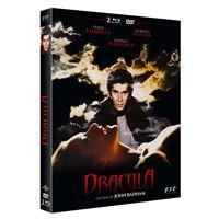 Dracula 1979 Combo Blu-ray DVD