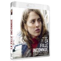 La fille inconnue Blu-ray