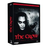 The Crow : Stairway to Heaven - L'intégrale