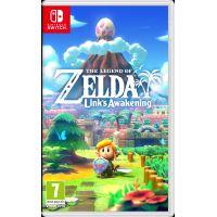 Legend of zelda: Links awakening NL Switch