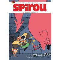 Recueil Spirou