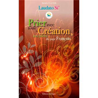 Prier avec la creation