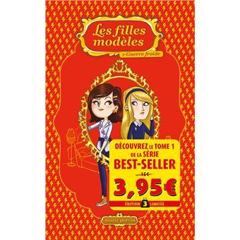 Les filles modèlesLes Filles modèles T01 - Opération découverte