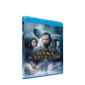 Voyage au bout de la Terre Blu-ray