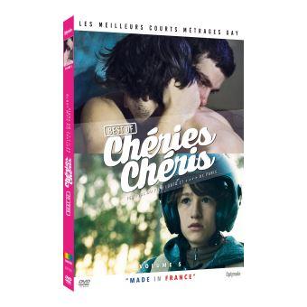 Best of Chéries Chéris Volume 5 DVD