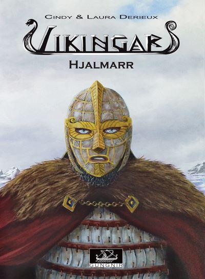 Hjalmarr