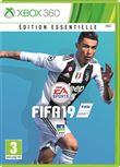 FIFA 19 Edition Essentielle Xbox 360